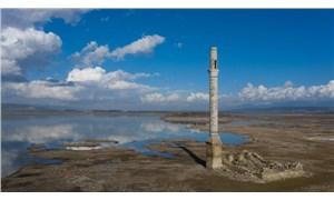 İzmir'de barajlardaki su oranıgeçen yılın gerisinde kaldı