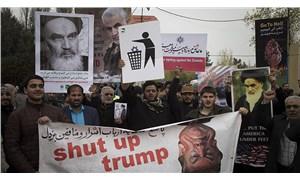 ABD ve İran arasında tansiyon düşmüyor