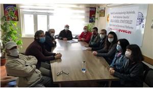 Aydın Emek ve Demokrasi Platformu: Boğaziçi Üniversitesi'ne kayyum istemiyoruz