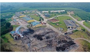 Coşkunlar havai fişek fabrikası patlaması davası 15 Mart'a ertelendi
