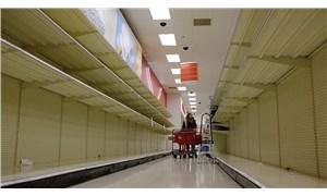 İngiliz süpermarket zincirleri: Stok yapmayın