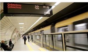 İstanbul'da metro ücretlerine yapılacak zam ertelendi