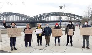 Köln'den Boğaziçi Üniversitesi'ne dayanışma mesajı