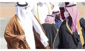 Körfez ülkeleri anlaştı; Katar'a ambargo kalkıyor