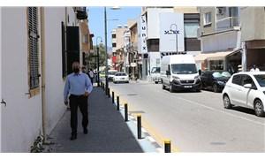 Kuzey Kıbrıs 21 gün kapanmaya gidiyor