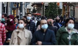 Türkiye'de koronavirüs: 24 saatte 191 can kaybı