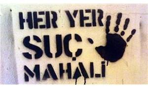 İstanbul'da Adnan S. isimli erkek, evli olduğu Hatice S.'yi bıçaklayarak öldürdü!