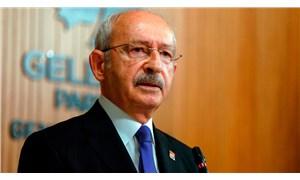 Kılıçdaroğlu'ndan ABD Kongre binasının basılmasına ilişkin yorum: Sivil ayaklanma girişimi