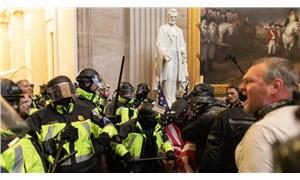 """""""Renkli devrimlerbumerangı ABD'yedönüyor"""""""