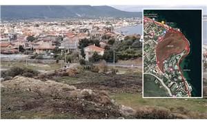 'Urla'da denize sıfır Hazine arazisi kooperatife satıldı' iddiası: İzmir Çevre ve Şehircilik İl Müdürlüğü iddiayı yalanladı