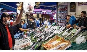 Zehir saçan balıklar Meclis gündeminde