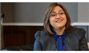 AKP'li Fatma Şahin, Erdoğan'ı başöğretmen ilan etti
