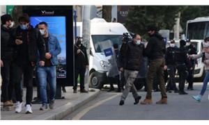 Ankara'da, Boğaziçi protestolarında gözaltına alınan öğrenciler serbest bırakılıyor