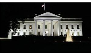 Beyaz Saray'dan Kongre baskınına kınama