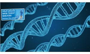 Genetik bir hastalık: SMA