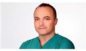 Samsun'da doktor Necati Emirhan koronavirüs nedeniyle yaşamını yitirdi