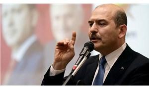 Süleyman Soylu, Canan Kaftancıoğlu'nu hedef aldı: Boğaziçi'nde ne işin var?