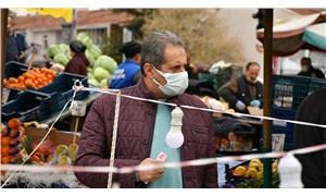 Türkiye'de koronavirüs: Son 24 saatte 186 can kaybı, 11 bin 479 vaka