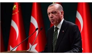 Erdoğan: Türkiye'nin geleceğini Avrupa'da görüyoruz