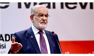 Karamollaoğlu: İttifaklar koalisyon değildir, her türlü fikir alışverişine açığız
