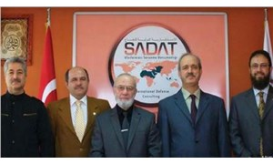 Erdoğan'ın eski başdanışmanının şirketi SADAT'tan, suikast tekniği ve bomba imali eğitimi!