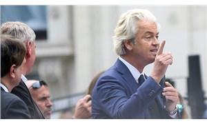 Hollanda'da aşırı sağcı Wilders'den seçim vaadi: 'İslam'dan Arındırma Bakanlığı'