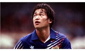 53 yaşındaki Japon futbolcu Miura'ya yeni sözleşme