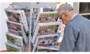 """""""6 gazetede aynı haber, aynı 'güzelleme' ama imzalar farklı"""""""