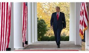 Trump'ın azil metni Meclis'e resmen sunuldu