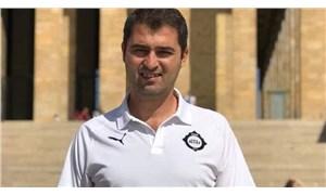 Antrenör ve eski futbolcu Yenal Dinçakman hayatını kaybetti