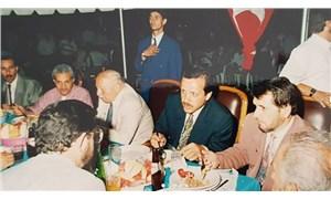 Erdoğan dokunulamayan wushu asbaşkanı Akyüz'ün nikah şahidiymiş