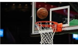 NBA'de iki karşılaşmaya Covid-19 engeli