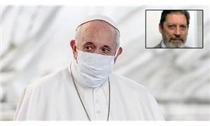 Papa'nın kişisel doktoru koronavirüs komplikasyonları nedeniyle hayatını kaybetti