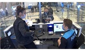 Sahte pasaportla kaçmaya çalışan IŞİD üyesi, istanbul Havalimanı'nda yakalandı