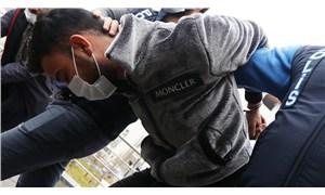 Adliyeye sevk edilen Ümitcan Uygun tutuklandı
