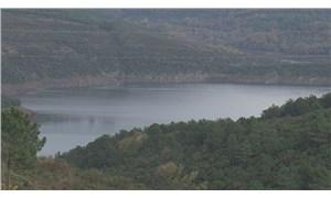 Yağışlar etkisini gösterdi: İstanbul'da barajların doluluk oranı arttı