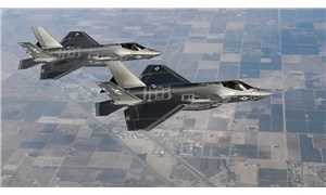 ABD: Türkiye'nin F-35 üretimindeki payı daha da azalacak!