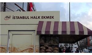 AKP, İBB'nin faaliyete geçirdiği mobil halk ekmek büfelerine de karşı çıktı