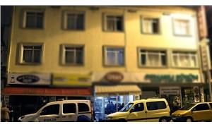 Bayrampaşa'da otelde bir kadın boğularak öldürüldü