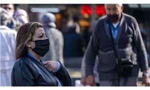 Koronavirüs: Son 24 saatte 9 bin 809 vaka, 171 can kaybı!