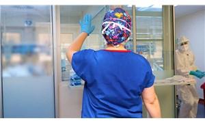 Resmi Gazete'de yayımlandı: Sağlık çalışanları için ek ödeme kararı