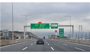40 günlük sokağa çıkma yasağında garantili köprü ve yollara 673 milyon lira ödendi