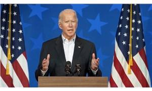 ABD Genelkurmay Başkanlığı'ndan 'Joe Biden' genelgesi