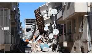 Elazığ depremi raporunu açıklayan CHP uyardı: Yeni bir betonlaşma tehlikesi