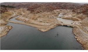 İki günlük yağış etkili oldu: Kırklareli barajlarında doluluk oranı arttı