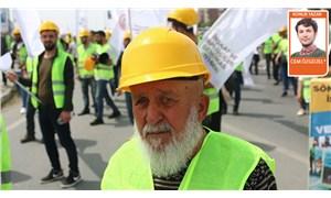 İşgücündeki 65 yaş ve üstü çalışanlar