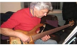 Müzisyen İsmail Soyberk yaşamını yitirdi