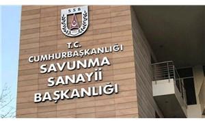 Savunma Sanayii Başkanlığı'nda 'köstebek' operasyonu: 6 gözaltı