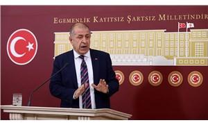 Ümit Özdağ'ın İYİ Parti'den ihracına yönelik disiplin kurulu kararı reddedildi