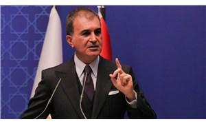 AKP'li Çelik: Burada sistem değişti, tarafsızlığın eski tanımından yeni tanımına geçilmiştir